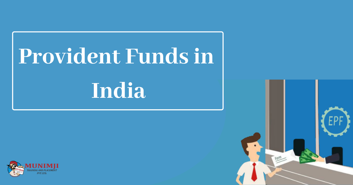 Provident Fund in India