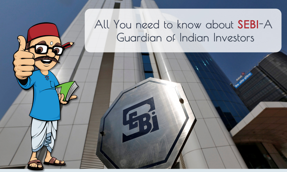 Regulatory Bodies in India Securities Exchange Board of India SEBI