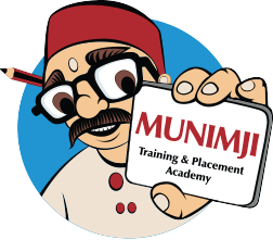 Munimji Accounting
