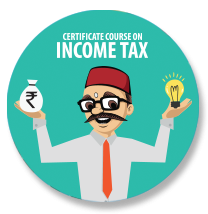 Certificate Course on Income Tax